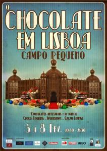 ChocolateEvento