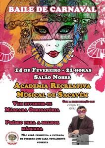 Carnaval Sacavemalt