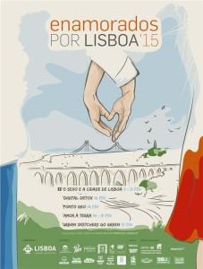Enamorados por Lisboa2