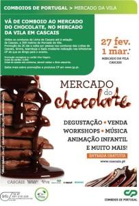 MercadoChocolate