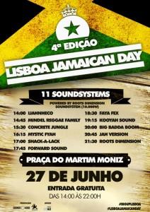 Lisboa Jamaican Day_cartaz2015alt
