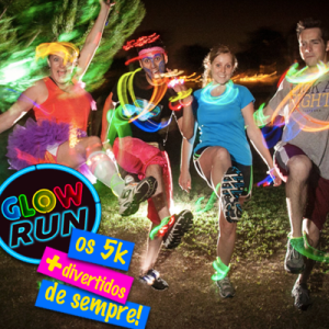 Glow run Oeiras