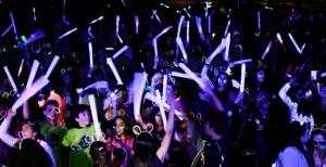 Glow run Oeiras3