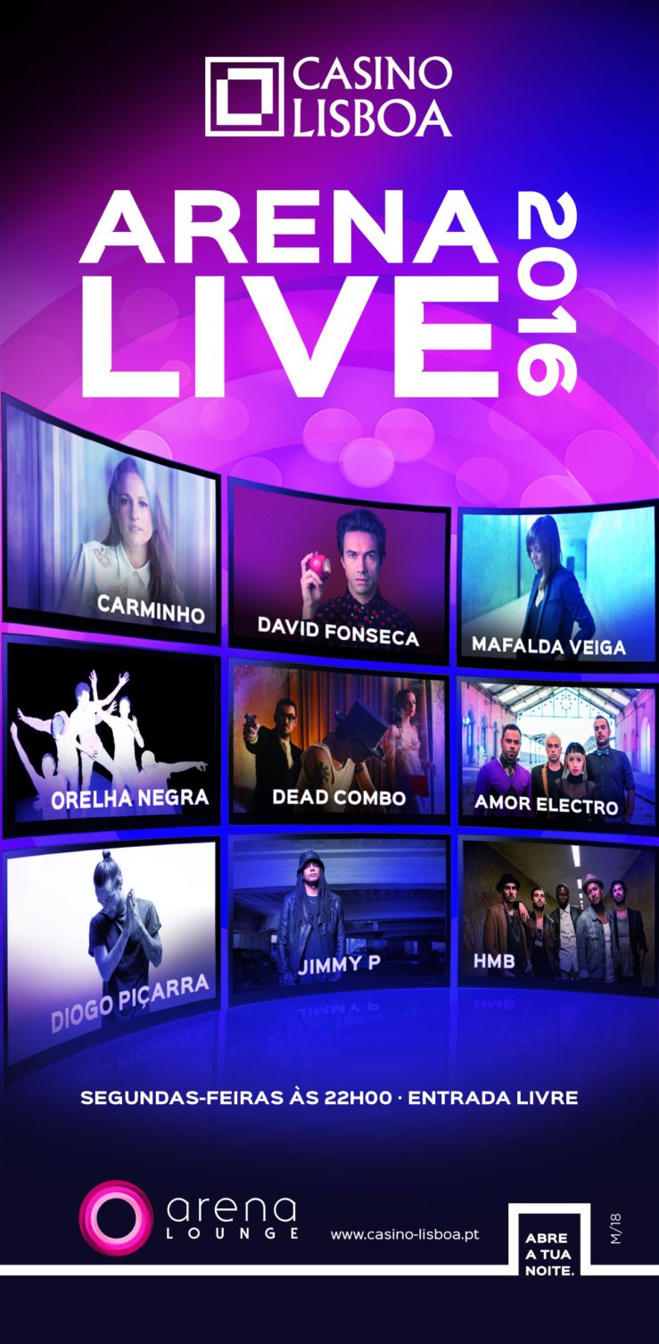 arenalive-2016